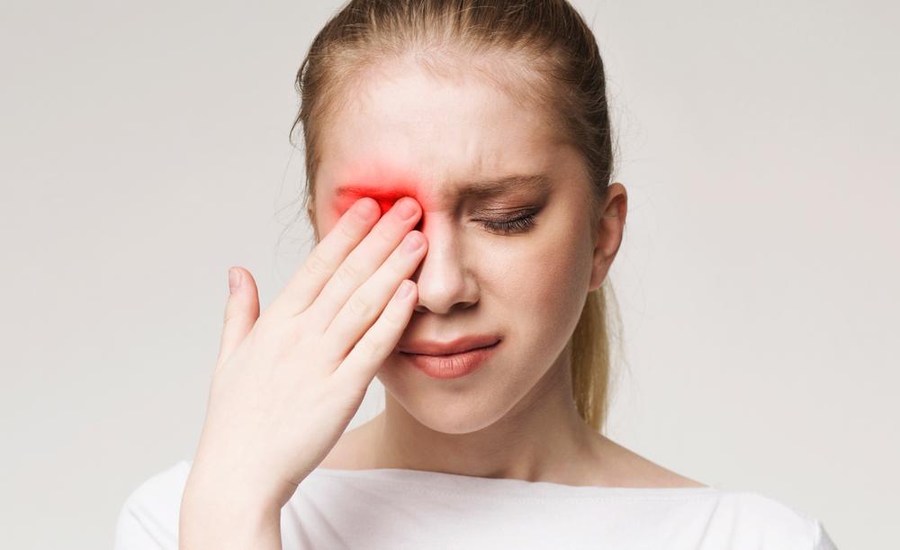 Le patologie dell'occhio: i rimedi per la congiuntivite, il calazio e l'orzaiolo.